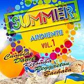 Summer, Vol. 1 de Ardiente