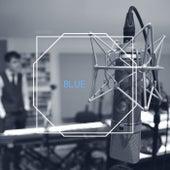 Blue di Wil Pearson