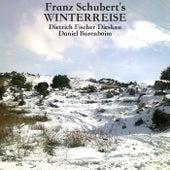 Franz Schubert: Winterreise von Dietrich Fischer-Dieskau