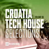 Croatia Tech House Selections, Vol. 06 de Various Artists