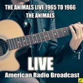The Animals Live 1965 to 1966 (Live) de The Animals