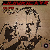 Music from SSX Blur (Original Soundtrack) de Junkie XL
