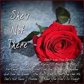 She's Not There de Various Artists