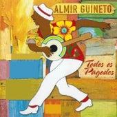 Todos os Pagodes de Almir Guineto