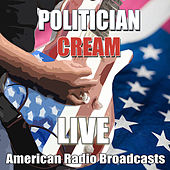 Politician (Live) by Cream
