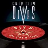 Diva Revolution de The Gate City Divas
