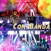 Osiel Revilla Con Banda, Vol. 1 de Osiel Revilla