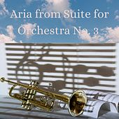 Aria from Suite for Orchestra No. 3 by Sergey Dvornikov