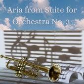 Aria from Suite for Orchestra No. 3 von Sergey Dvornikov