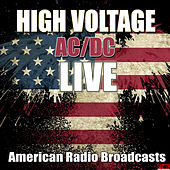 High Voltage (Live) de AC/DC