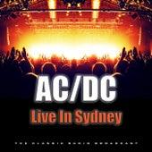 Live In Sydney (Live) von AC/DC