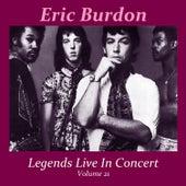 Legends Live in Concert (Live in Denver, CO, 1974) de Eric Burdon