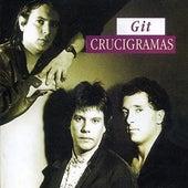 Crucigramas by Git