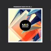Progressive Radio Hits, Vol.4 de Various Artists