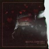 białe fila, czarne serca (feat. EmKaTus) by Albi