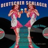 Deutscher Schlager-Volle Kanne (Deutscher Schlager) by Bata Illic