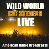 Wild World (Live) de Yusuf / Cat Stevens