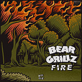 Fire de Bear Grillz