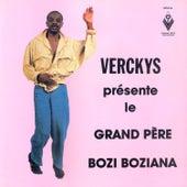 Verckys Présente Le Grand Père Bozi Boziana de Bozi Boziana