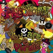 You Are A Pirate van Alestorm
