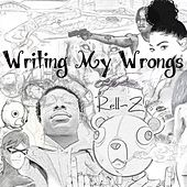 Writing My Wrongs by Rellz