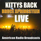 Kittys Back (Live) von Bruce Springsteen