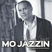 Mo Jazzin de Johnny Britt