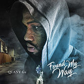 Found My Way by Quany Gz