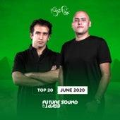 FSOE Top 20 - June 2020 by Aly & Fila