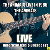 The Animals Live in 1965 (Live) de The Animals