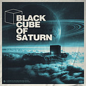 Black Cube Of Saturn by Various Artists