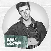 Marty Selection by Marty Wilde