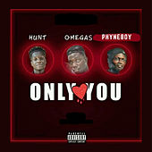 Only You de The Omegas
