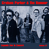 Legends Live in Concert (Live in Denver, CO, April 15, 1979) by Graham Parker