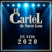 En Vivo 2020 (En Vivo) de El Cartel De Nuevo Leon