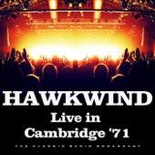 Live in Cambridge '71 (Live) de Hawkwind
