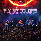 Mask Machine (Live) de Flying Colors