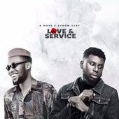 Love & Service di Mose