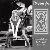 Legends Live in Concert (Live in Australia, 1998) de Divinyls