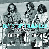 Berkeley 1975 de David Crosby