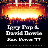 Raw Power '77 (Live) de Iggy Pop