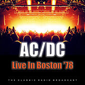 Live In Boston '78 (Live) de AC/DC