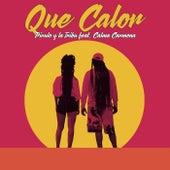 Qué Calor (feat. Calma Carmona) de Pirulo y la Tribu