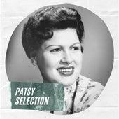 Patsy Selection de Patsy Cline
