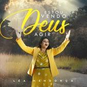 Já Estou Vendo Deus Agir by Léa Mendonça