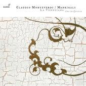 Monteverdi: Madrigals (Live) de La Venexiana