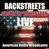 Backstreets (Live) von Bruce Springsteen