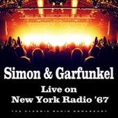Live on New York Radio '67 (Live) de Simon & Garfunkel