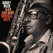 Montréal Duets (Live) de Barney Wilen