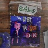Rickweek de MC Rick